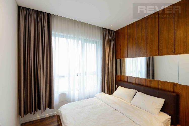 Phòng Ngủ 3 Cho thuê căn hộ tháp Diamond Island - Đảo Kim Cương 3PN, tháp Hawaii, đầy đủ nội thất, view sông và hồ bơi
