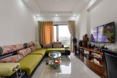 Bán hoặc cho thuê căn hộ The Sun Avenue 3PN, đầy đủ nội thất, hướng Tây Nam thịnh vượng