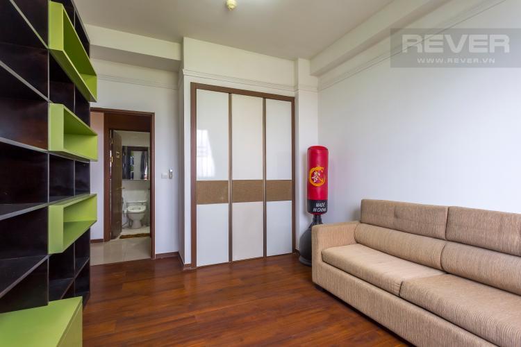 Phòng Ngủ 2 Bán căn hộ Imperia An Phú tầng cao, 3PN, nội thất đầy đủ, bàn giao sổ hồng