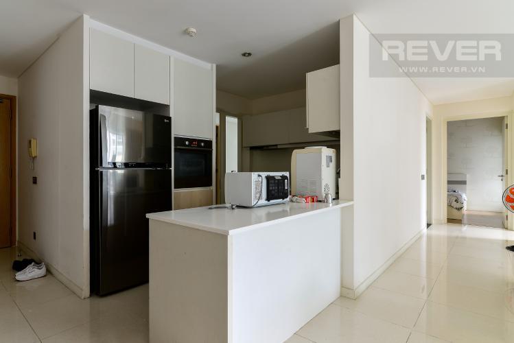 Bếp Cho thuê căn hộ The Estella Residence 3PN, tầng trung, đầy đủ nội thất, view hồ bơi và Landmark 81
