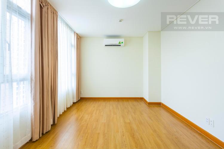 Phòng Ngủ 3 Căn hộ Cantavil An Phú 3 phòng ngủ tầng cao D2 hướng Đông Bắc