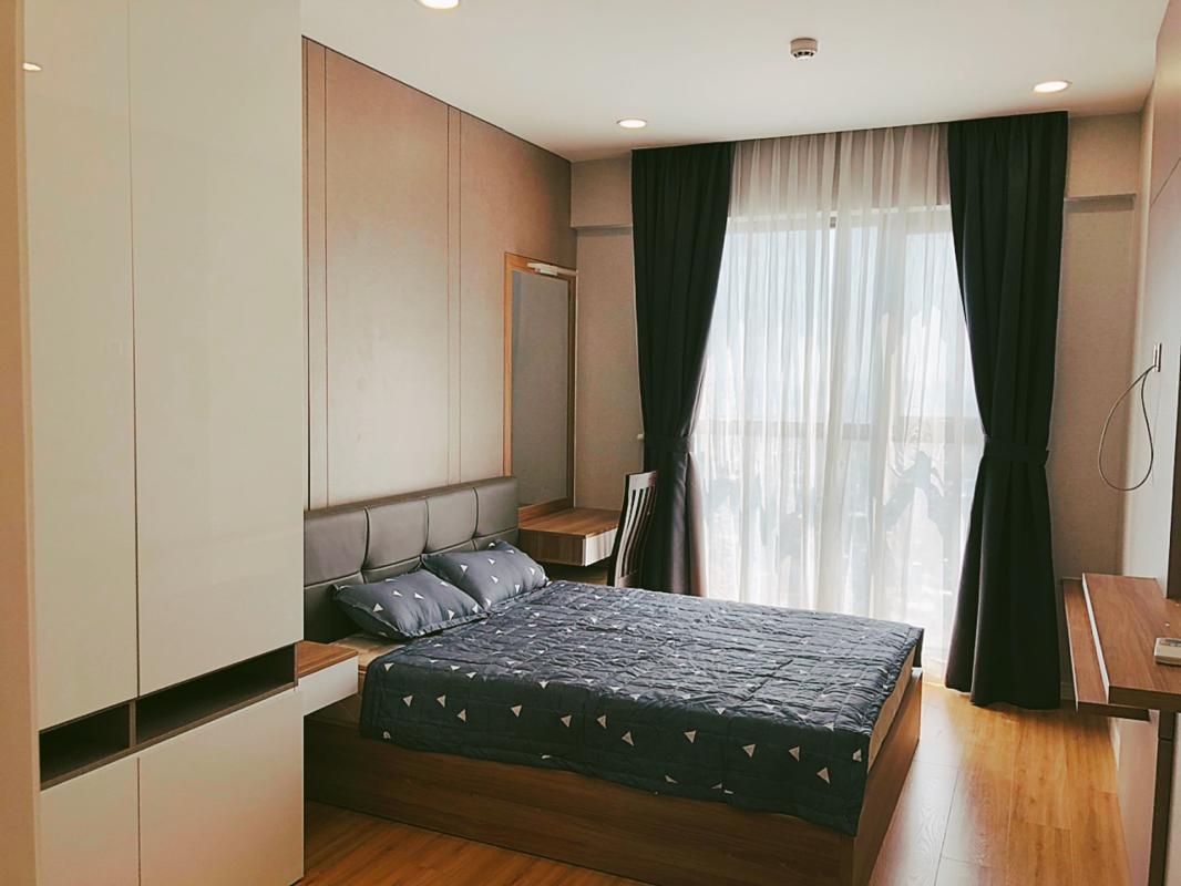 IMG_0806 Bán căn hộ Masteri Millennium 2 phòng ngủ, block B, diện tích 74m2, đầy đủ nội thất