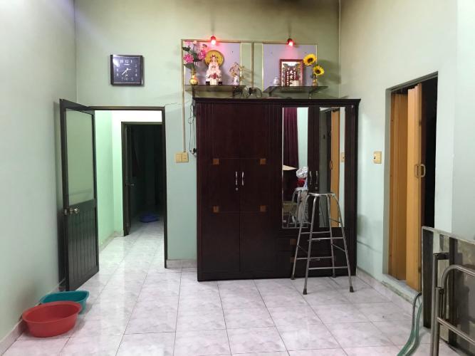 Nhà phố quận 9 Bán nhà phố P. Long Bình, Q9 diện tích 4x15.75m, sổ hồng chính chủ.