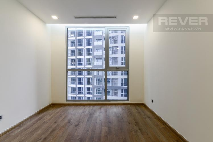 Phòng Ngủ 1 Căn góc Vinhomes Central Park 3 phòng ngủ tầng trung P3 mới bàn giao