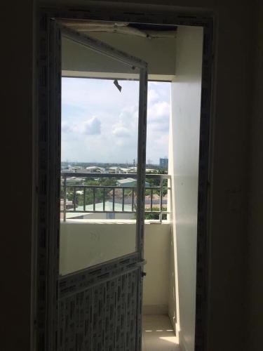 Căn hộ Dream Home Palace quận 8 Căn hộ tầng 8 Dream Home Palace nội thất cơ bản, view hồ bơi