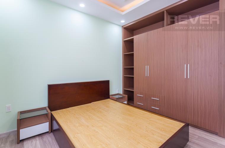 Phòng ngủ 3 Nhà phố khu villa Mega Village Quận 9 an ninh, biệt lập, nhiều tiện ích