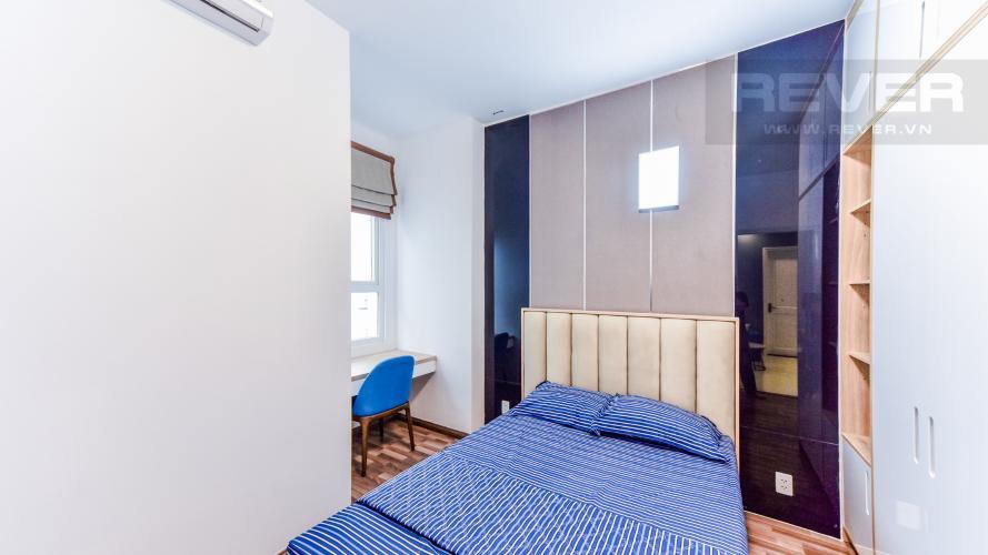 Phòng Ngủ 3 Cho thuê căn hộ Florita 3 phòng ngủ, đầy đủ nội thất