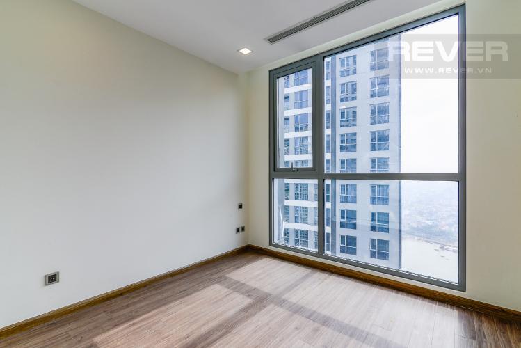 Phòng Ngủ 2 Căn hộ Vinhomes Central Park tầng cao P7 thiết kế đẹp 3 phòng ngủ