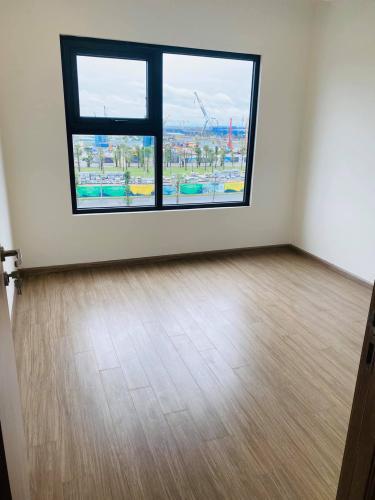 phòng ngủ 1  căn hộ Vinhomes Grand Park Căn hộ Vinhomes Grand Park nội thất cơ bản, view thành phố.
