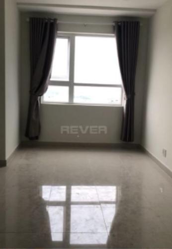 Căn hộ Topaz Elite tầng cao, nội thất cơ bản, 3 phòng ngủ.