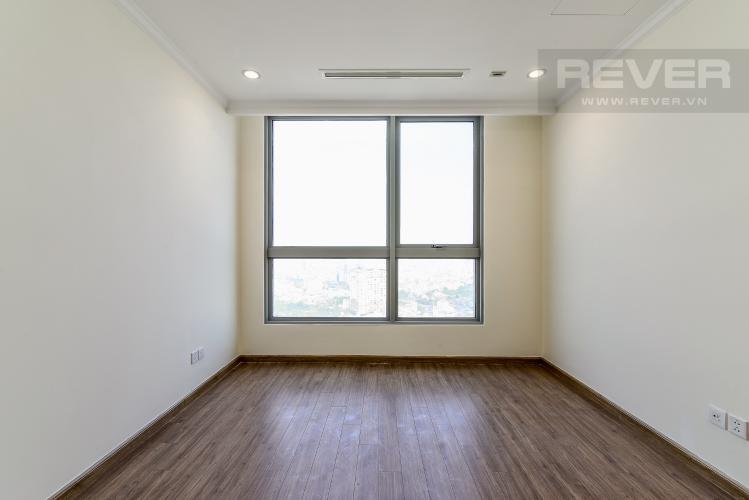 Phòng Ngủ 2 Căn góc Vinhomes Central Park 3 phòng ngủ tầng cao Landmark 4
