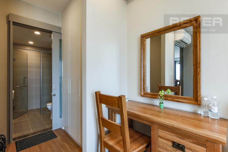 Phòng Tắm 1 Căn hộ The Gold View 3 phòng ngủ tầng trung tháp B hướng Đông Nam