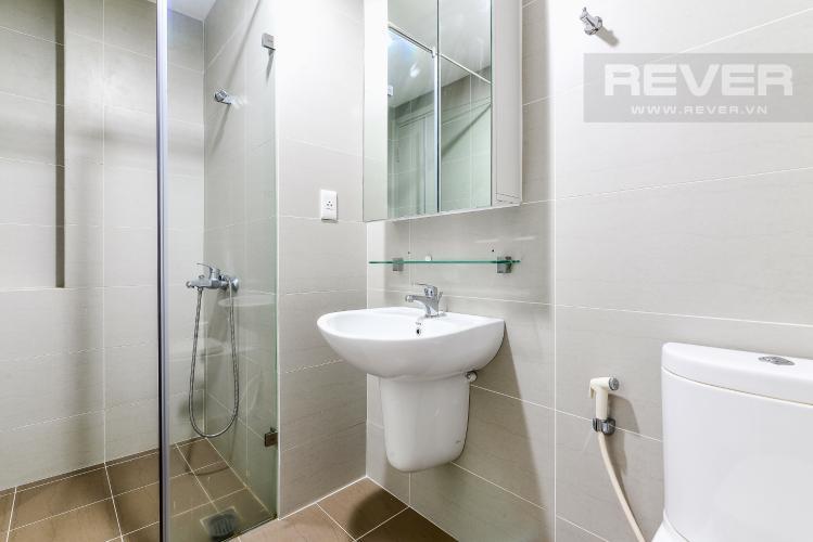 Phòng Tắm 2 Căn hộ Masteri Thảo Điền 2 phòng ngủ tầng cao T3 hướng Tây Bắc