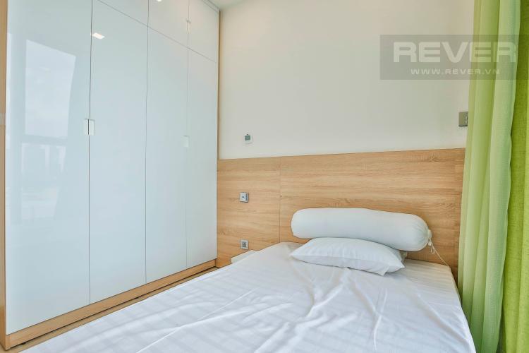 Phòng Ngủ 1 Căn hộ Vinhomes Golden River 2 phòng ngủ tầng thấp A3 hướng Tây Nam