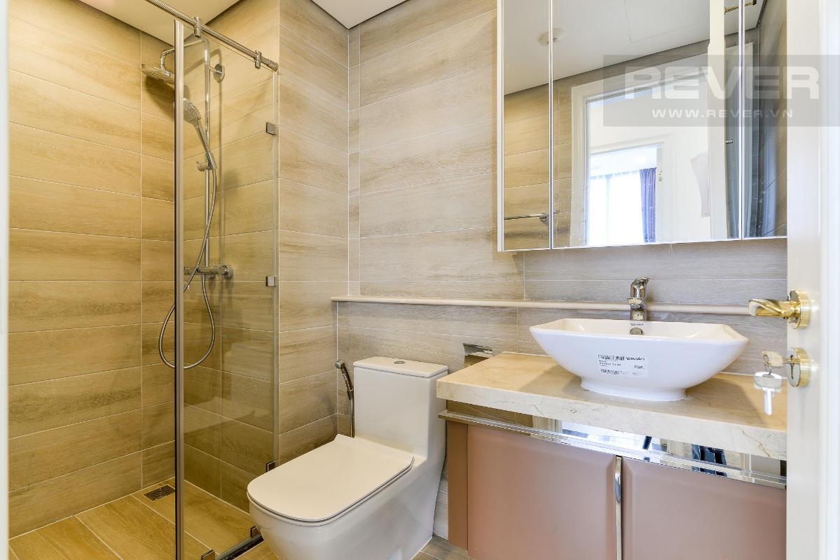 aa6160095b67bd39e476 Cho thuê căn hộ Vinhomes Golden River 2PN, tầng trung, đầy đủ nội thất, view sông và Landmark 81