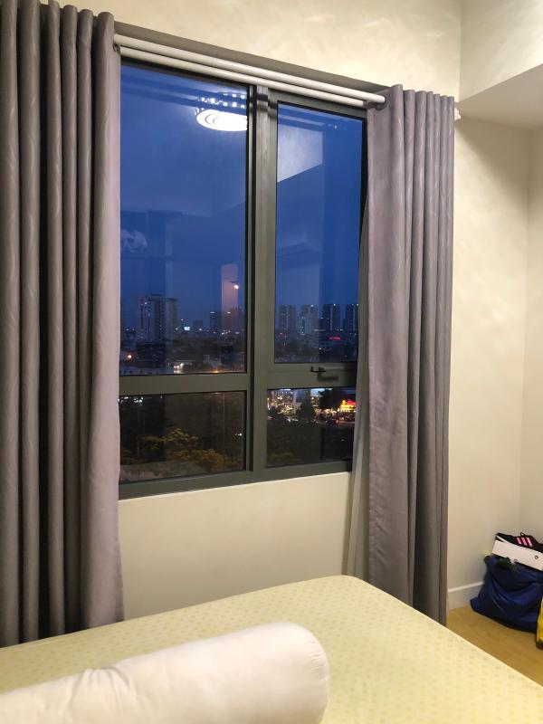0743310eebb20cec55a3 Bán căn hộ Masteri Thảo Điền 3PN, tháp T1, diện tích 92m2, đầy đủ nội thất, hướng Đông Bắc