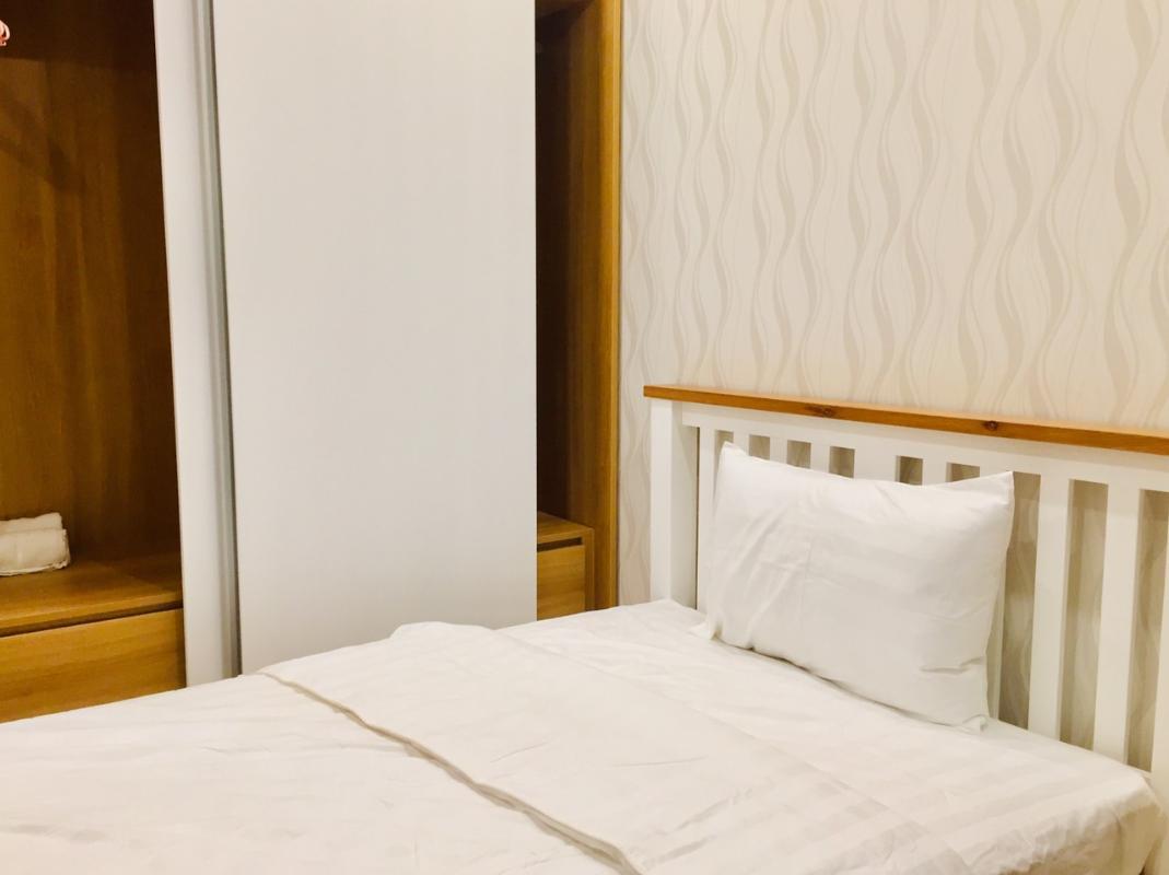 8 Bán hoặc cho thuê căn hộ 3 phòng ngủ New City Thủ Thiêm, tháp Venice, đầy đủ nội thất, hướng Đông Nam