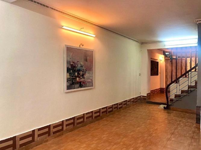 Bán nhà phố 1 trệt 1 lầu hẻm 5m đường Nguyễn Trọng Tuyển