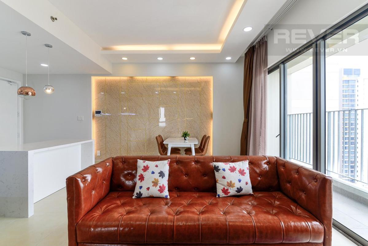 22c0126a7b119d4fc400 Cho thuê căn hộ Masteri Thảo Điền 2PN, tầng trung, tháp T4, đầy đủ nội thất, view Xa lộ Hà Nội