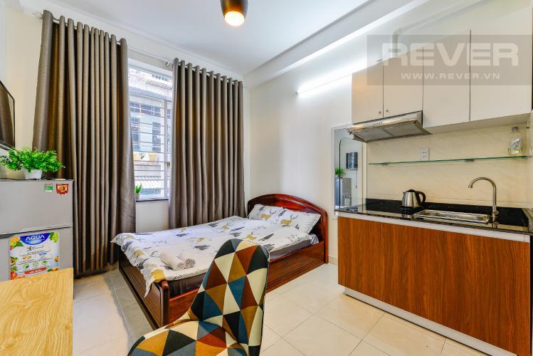 Phòng 4 Nhà phố 8 phòng ngủ đường Nguyễn Trãi Quận 1