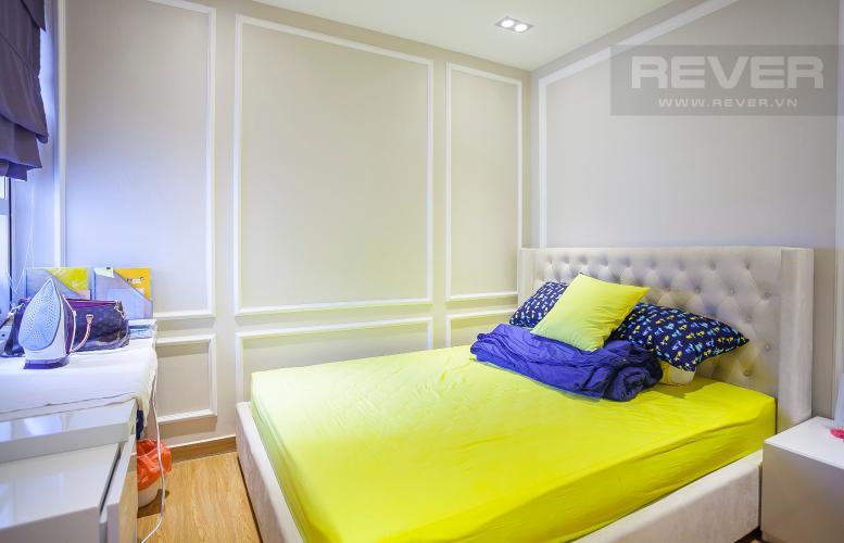 Phòng Ngủ 2 Bán và cho thuê căn hộ Lexington Residence tầng cao, 2PN, nội thất đầy đủ