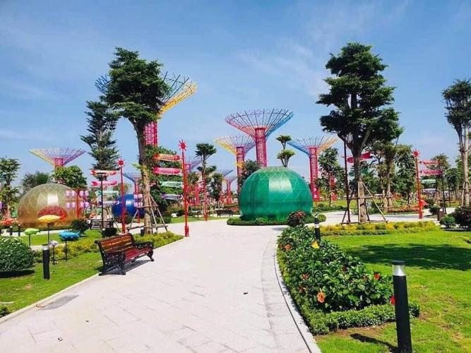 tiện ích căn hộ Vinhomes Grand Park Căn hộ hướng Đông nội thất cơ bản Vinhomes Grand Park