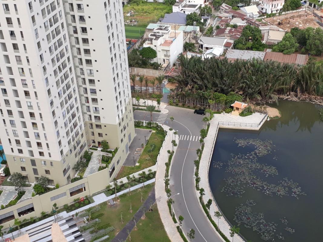 6039eb13af1e4940100f Bán hoặc cho thuê căn hộ Masteri Thảo Điền 2PN, tầng cao, đầy đủ nội thất, view hồ bơi và Xa lộ Hà Nội