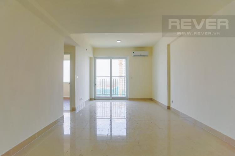 Phòng Khách Căn hộ The Park Residence 3 phòng ngủ tầng cao B3 không có nội thất