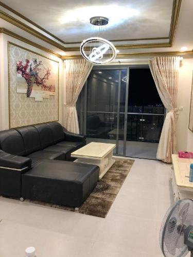 Bán hoặc cho thuê căn hộ The Gold View 2PN, tháp A, diện tích 92m2, đầy đủ nội thất