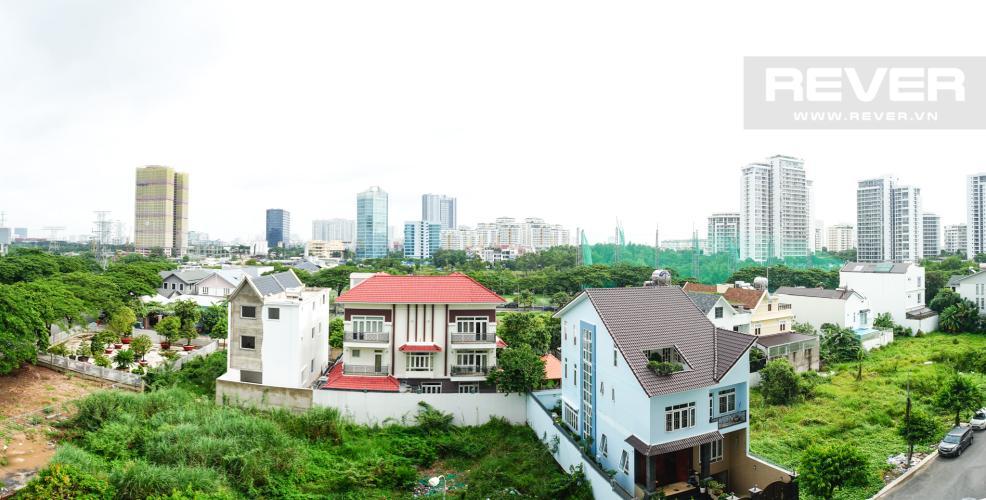 View Bán hoặc cho thuê căn hộ Sunrise Riverside 3PN, tầng thấp, diện tích 81m2, nội thất cơ bản