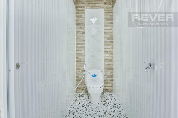 Toilet Nhà phố đường Số 39 khu Glory Village Quận 2 an ninh, yên tĩnh