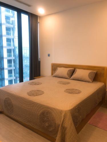 Bán căn hộ Vinhomes Golden River 1PN, tầng 16, tháp The Aqua 1, diện tích 50m2, đầy đủ nội thất