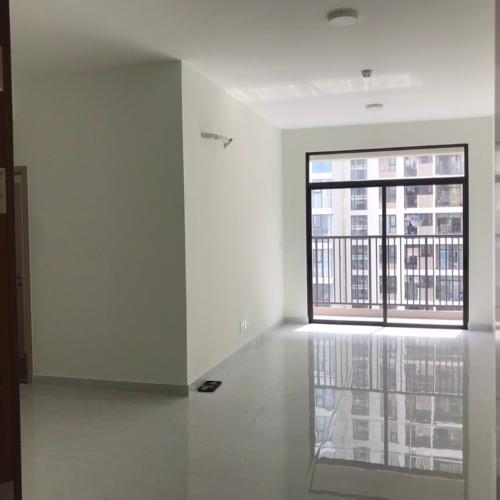 Phòng khách Jamila Khang Điền, Quận 9 Căn hộ Jamila Khang Điền view nội khu, hướng Đông Nam.
