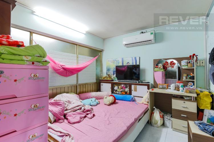 Phòng Ngủ 1 Căn hộ chung cư đường Calmette Quận 1 đầy đủ nội thất