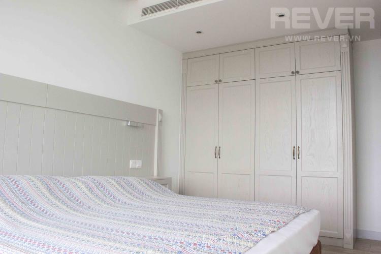 Phòng Ngủ Bán căn hộ Vista Verde 3 phòng ngủ, đầy đủ nội thất, view trực diện sông Sài Gòn