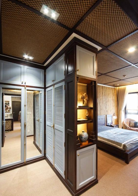 BA2205 (18) Bán căn hộ Diamond Island - Đảo Kim Cương 2PN, tháp Bahamas, đầy đủ nội thất sang trọng, view hồ bơi