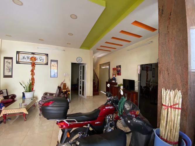Bán nhà phố hẻm 134 đường Lý Chính Thắng phường 7 quận 3, diện tích đất 54.5m2