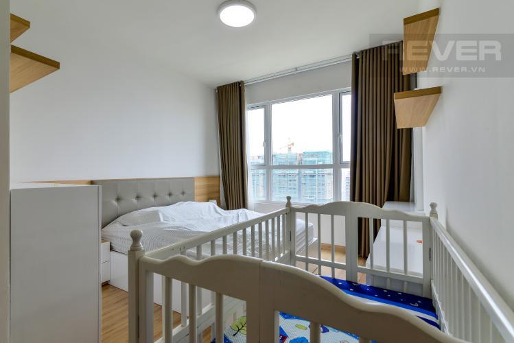 Phòng Ngủ 2 Cho thuê căn hộ Vista Verde 2PN, tầng cao, đầy đủ nội thất, view Quận 2