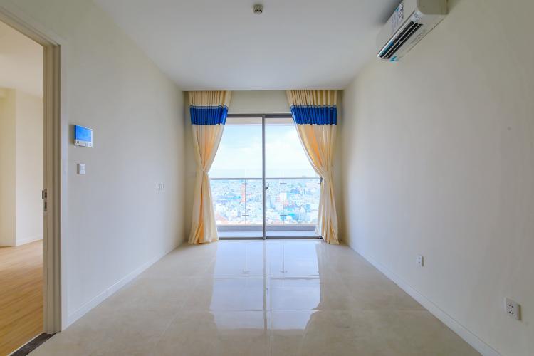 Bán và cho thuê căn hộ Masteri Millennium 2PN, rộng rãi, view đẹp