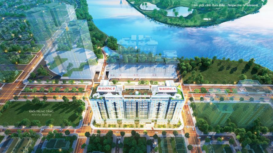 Toàn cảnh dự án The Ascentia Bán căn hộ The Ascentia với tiện ích đa dạng, thiết kế hiện đại.
