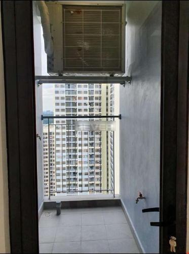 Căn hộ  Vinhomes Grand Park Quận 9 Căn hộ Vinhomes Grand Park tầng cao nội thất cơ bản, view thành phố.