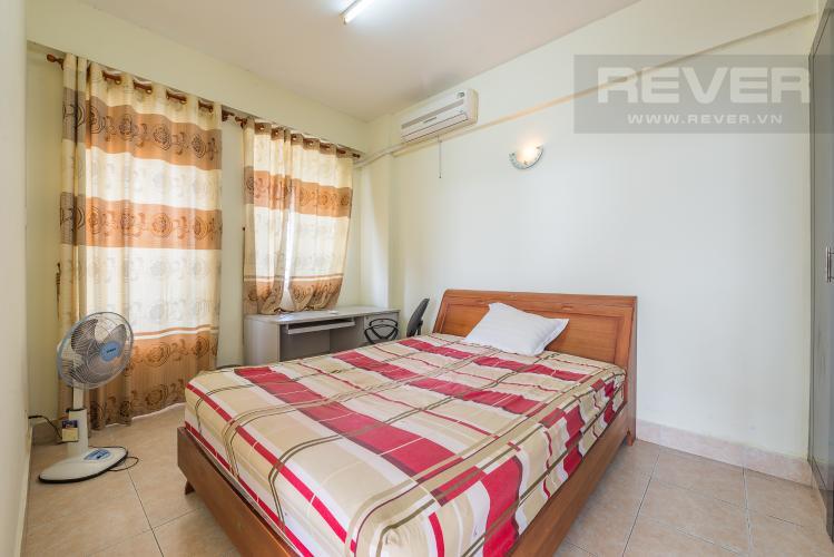 Phòng ngủ 2 Căn hộ Chung cư Nguyễn Ngọc Phương 3 phòng ngủ view hướng Tây