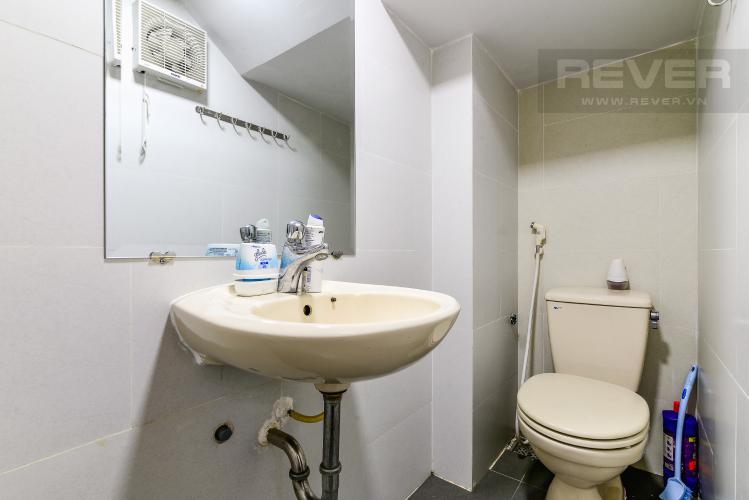 Phòng Tắm Tầng Trệt Cho thuê nhà phố 3 phòng ngủ, đường Chu Văn An, Quận Bình Thạnh