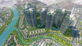 Tìm hiểu thông tin chủ đầu tư dự án Sunshine City Sài Gòn