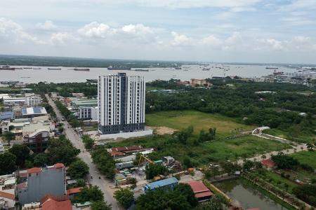 Chung cư Hoàng Quốc Việt