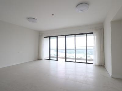 Căn hộ Gateway Thảo Điền 3 phòng ngủ, nội thất cơ bản.