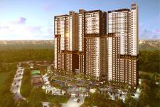 Ngày 19/5, mở bán tháp G2 đẹp nhất dự án Palm Garden - Palm City