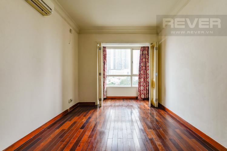 Phòng ngủ 2 Căn hộ The Manor tầng thấp, tháp Manor 1, 3 phòng ngủ, view thành phố
