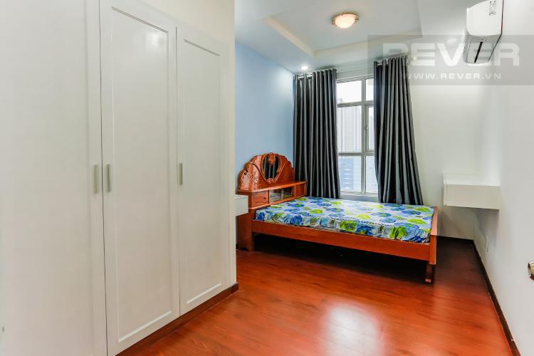 Phòng Ngủ 2 Căn hộ Hoàng Anh Thanh Bình 3 phòng ngủ tầng trung full nội thất