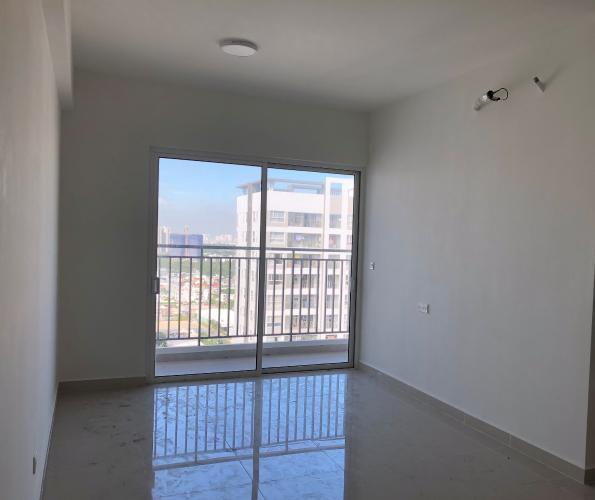 Phòng khách căn hộ Sunrise Riverside, Nhà Bè Căn hộ Sunrise Riverside ban công hướng Tây, thiết kế hiện đại.